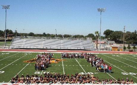 Welcome Class of 2017!